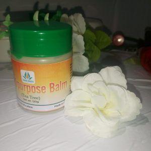 Multipurpose Balm
